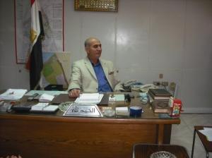محمد السعدنى رفح # 2013