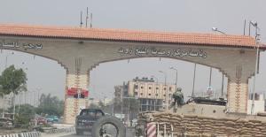 قوات الأمن فى حملة امنية بسيناء 2013