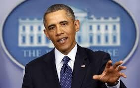 أوباما وسيناء