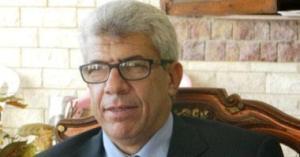 حوار مع اللواء بشادي مدير أمن شمال سيناء