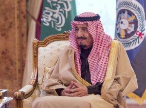 الملك سالمان بن عبدالعزيز