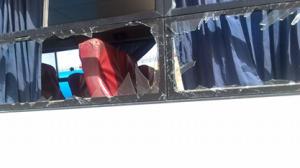 اصابة مدرسين الشيخ زويد